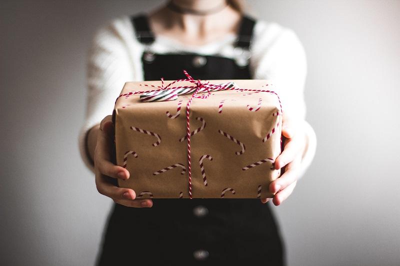 Geschenke für den 18. Geburtstag